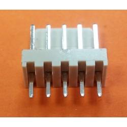 PIN HEADER  90º  2,54mm 5...