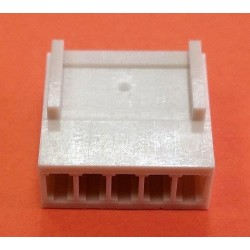 CONNECTOR 2,54mm  5 CIRCUITS