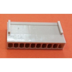 CONNECTOR 2,54mm 10 CIRCUITS