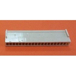CONNECTOR 2,54mm 20 CIRCUITS