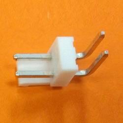 PIN HEADER 90º  3,96mm  2...