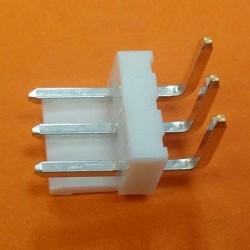 PIN HEADER 90º  3,96mm  3...