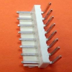 PIN HEADER 90º  3,96mm  8...