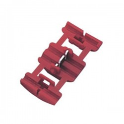 QUICK SPLICE CONNECTOR RED
