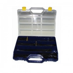 PLASTIC CASE (BLACK CABLE...