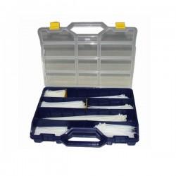 PLASTIC CASE (NATURAL CABLE...