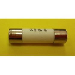 CERAMIC FUSE   8,5x31,5   2A.