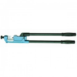 TOOL FOR COPPER CABLE LUGS...