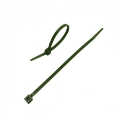 CABLE TIE 290x4,8 GREEN