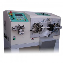 ELECTRONIC MACHINE FOR...